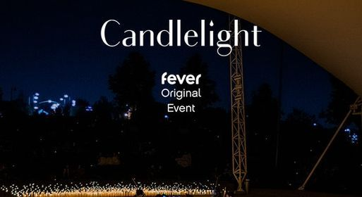 Candlelight Open Air: From Bach to The Beatles, 5 August | Event in Washington | AllEvents.in
