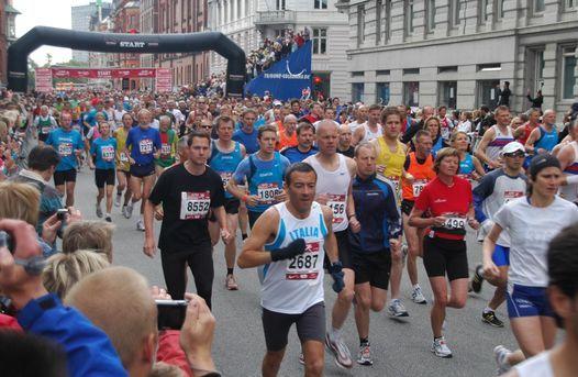 Copenhagen Marathon 2021 | Event in Bur Dubai | AllEvents.in