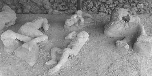 Virtual Guided Historical Tour of Pompeii Italy, 25 June   Online Event   AllEvents.in