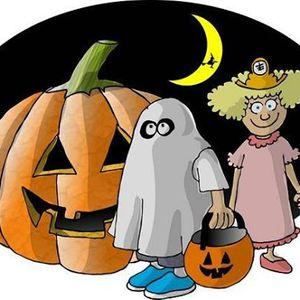 Halloween Movie Party