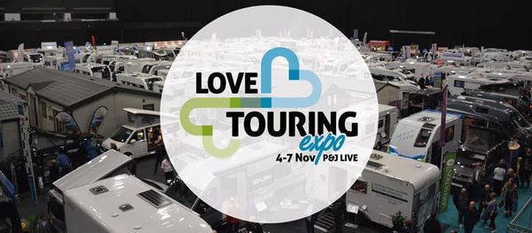 Love Touring Expo, 4 November | Event in Aberdeen | AllEvents.in