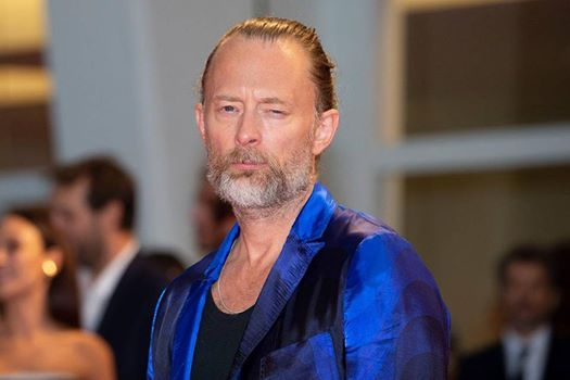 Thom Yorke live a Perugia  20 luglio