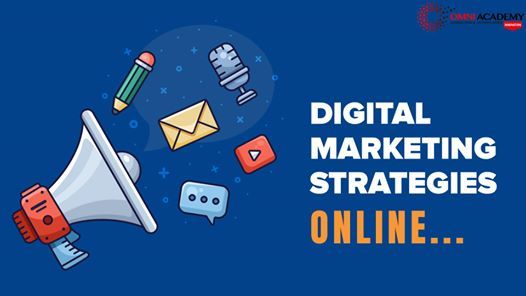 Digital Marketing Courses Online - Social MediaE-Mail Marketing