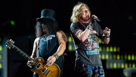 Guns N' Roses Concert in Toronto, 26 July   Event in Rexdale   AllEvents.in