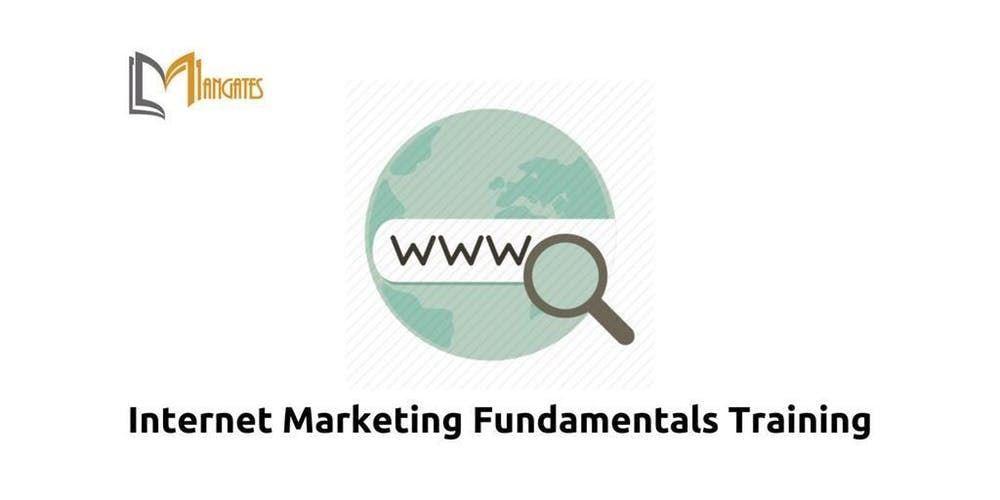 Internet Marketing Fundamentals 1 Day Virtual Live Training in Darwin