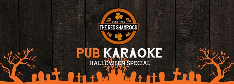 Pub Karaoke: Halloween Special II | Event in Osnabrück | AllEvents.in