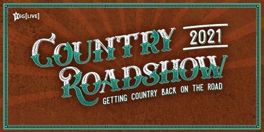 Country Roadshow 2021, 20 February | Event in Townsville | AllEvents.in