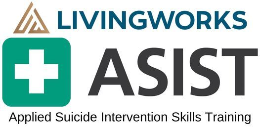 ASIST Suicide Intervention Training, 18 June   Event in Niagara Falls   AllEvents.in