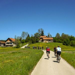 R- trening (cestovni biciklistiki)