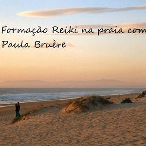 Curso de Reiki nivel II com Ana Paula Bruere