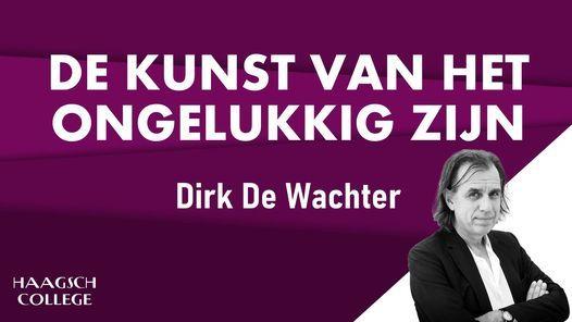 De kunst van het ongelukkig zijn, 25 October   Event in The Hague   AllEvents.in