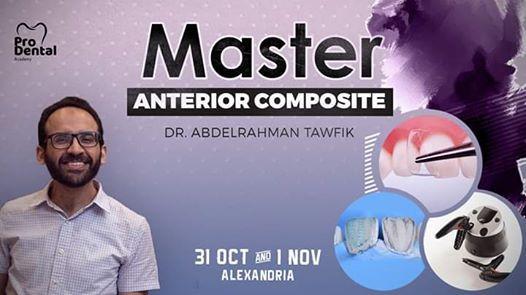 Master Anterior Composite