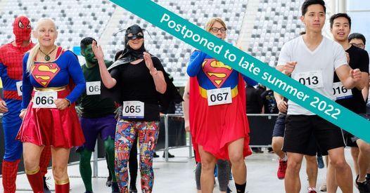 Step Up Challenge Stadium Dunedin | Event in Gore | AllEvents.in