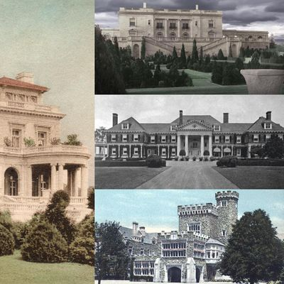 The Long Island Estates that Inspired The Great Gatsby Webinar
