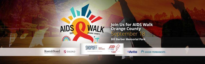 AIDS Walk OC 2021 | Event in Irvine | AllEvents.in