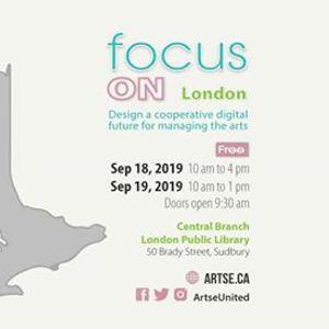 Focus Ontario London
