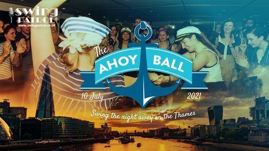 Ahoy Ball