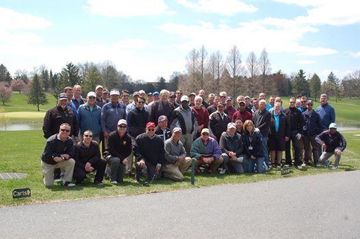 The 5th Annual Karen Rosner Memorial Golf Tournament