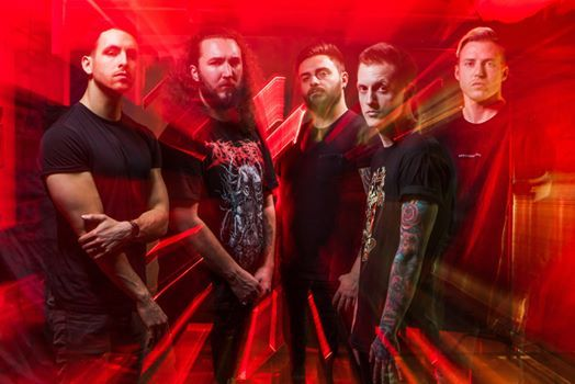 I Prevail - Dynamo Zrich  Sold Out