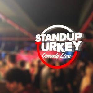 English Standup Comedy Night