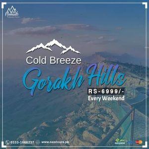 Nomads ka Gorakh  Winter Vibes