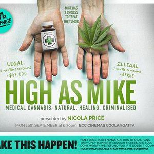 High As Mike - BCC Cinemas Coolangatta