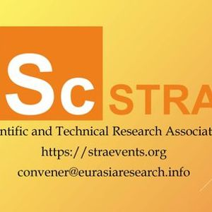 3rd ICSTR Barcelona Inter Conf on Science & Technology Research