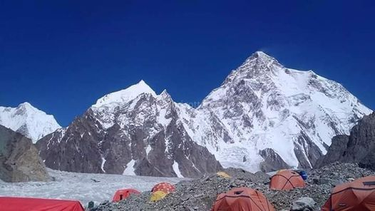 K2 Base Camp trek Mega Event Concordia la, 10 May | Event in Islamabad | AllEvents.in