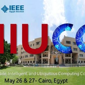 International Mobile Intelligent and Ubiquitous Computing Conference (MIUCC 2021)