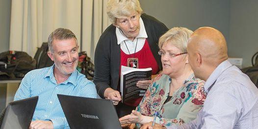 Leaders growing leaders  Auckland