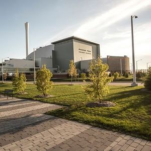 Info Session Durham York Energy Centre Capacity Increase Study