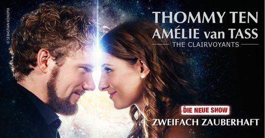 Thommy Ten & Amélie van Tass - Salzburg 2021, 20 February | Event in Salzburg | AllEvents.in