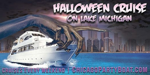 Chicago Skyline Cruise, 29 October | Event in Chicago | AllEvents.in
