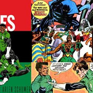 Black Superheroes of the Silver Age of Comics Webinar