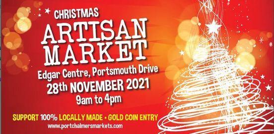 Artisan Christmas market, 28 November   Event in Dunedin   AllEvents.in