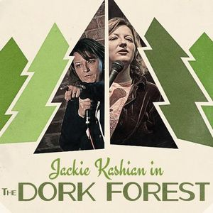 The Dork Forest Podcast Oct 15