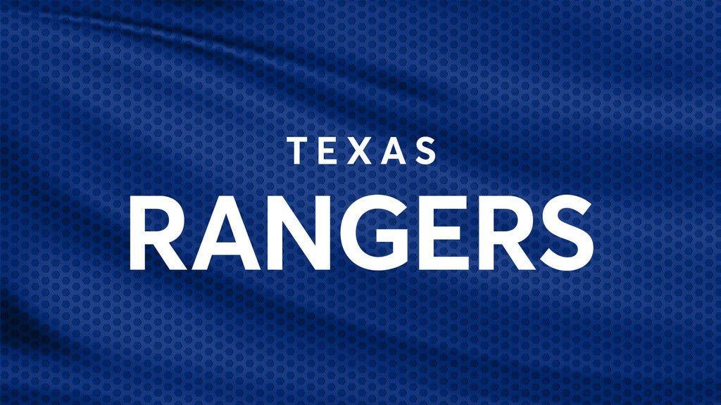 Texas Rangers vs. Seattle Mariners, 3 June | Event in Arlington | AllEvents.in