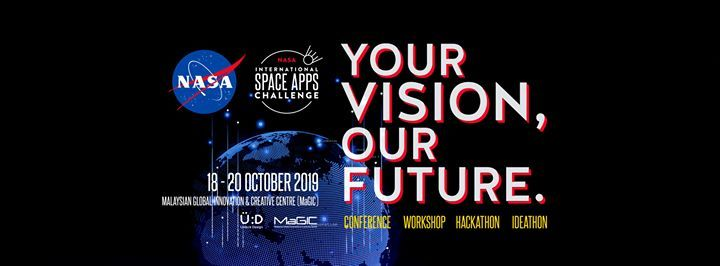NASA Space Apps Challenge 2019