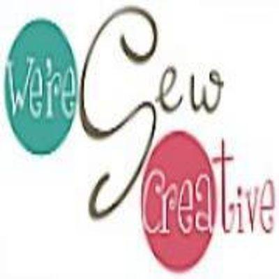 We're Sew Creative