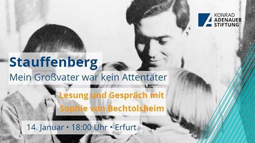 Sophie von bechtolsheim stauffenberg