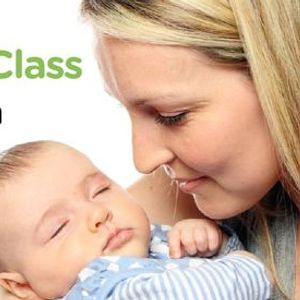 Young Baby Classes (0-6m)