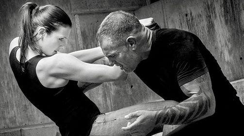 EmpowHER Self Defense Workshop for Women