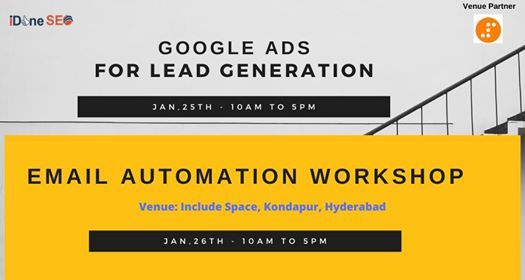 Google Ads & Email Automation