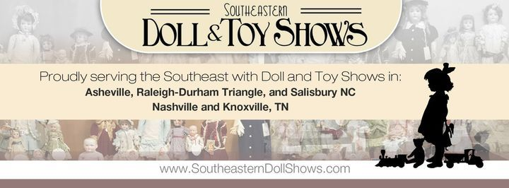 Nashville TN Doll, Toy and Miniature Show, 9 October   Event in Mount Juliet   AllEvents.in