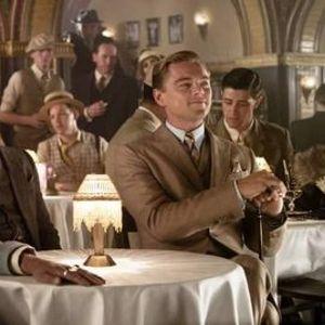 Phim Kinh in Gatsby V i (The Great Gatsby) 2013