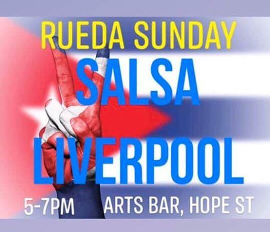 ROADTRIP to Rueda Fest Brighton 2020