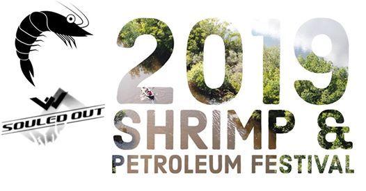 The Louisiana Shrimp & Petroleum Festival