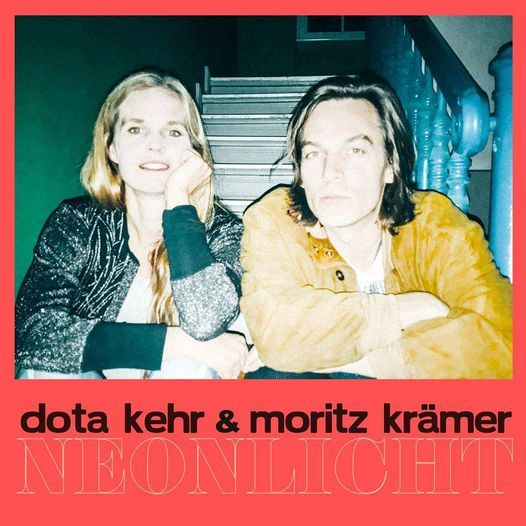 Dota Kehr und Moritz Krämer I MehringhofTheater I Berlin, 10 March   Event in Berlin   AllEvents.in