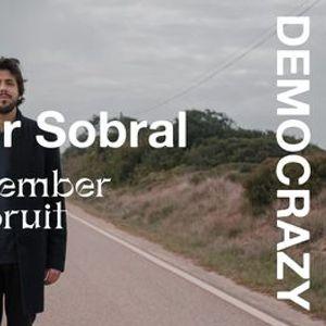 Salvador Sobral  40YDemocrazy