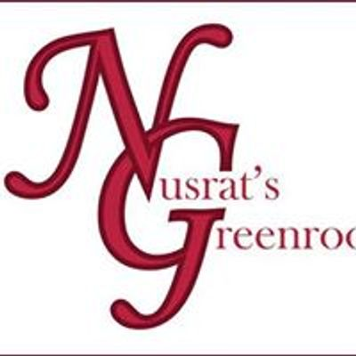 Nusrat's greenroom
